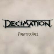 Decimation - Forgotten Race