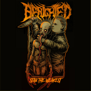 Benighted - Stab the  Weakest