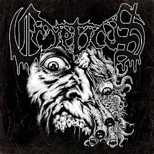 Crypticus - Dedicated to the Impure