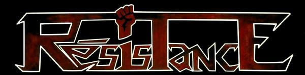 Résistance - Logo