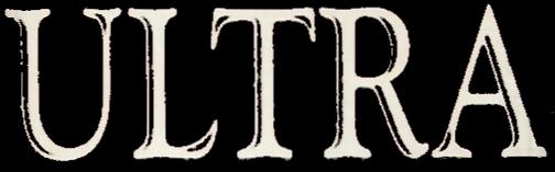 Ultra - Logo
