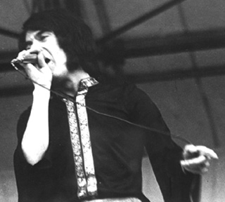 Image result for rod evans deep purple