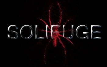 Solifuge - Logo