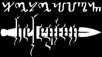 Helegion - Logo