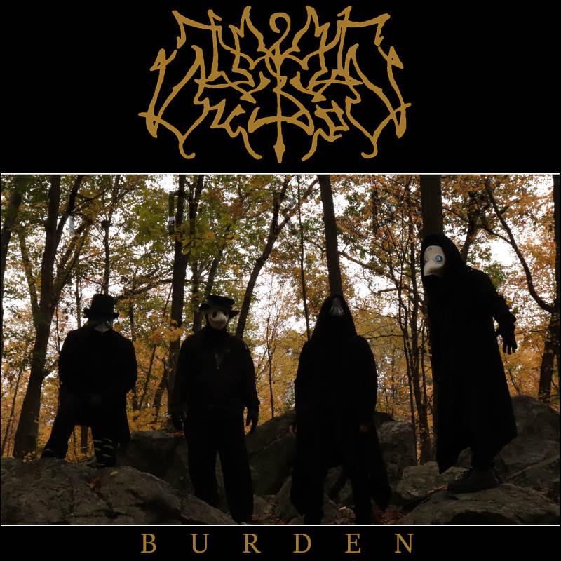 Burden - Burden