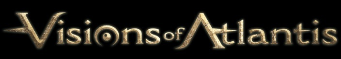 Visions of Atlantis - Logo