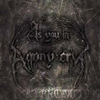 As You in Agony Cry - Promo 999