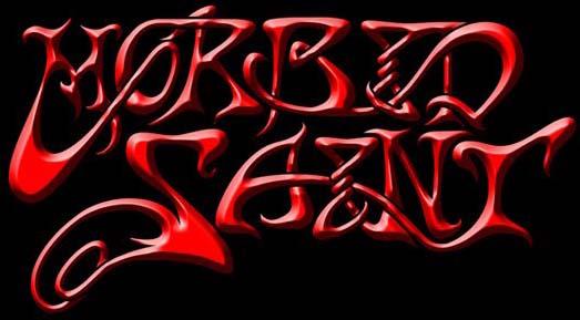 Morbid Saint - Logo