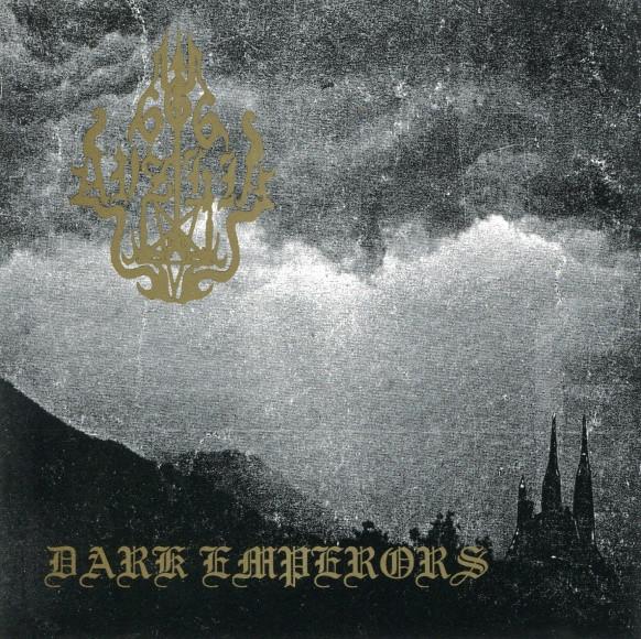 Avzhia - Dark Emperors