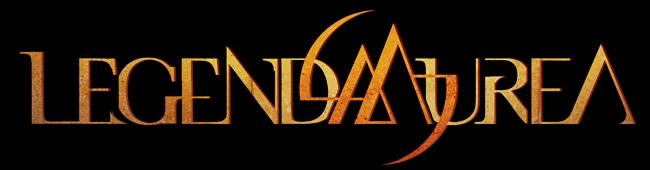 Legenda Aurea - Logo