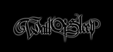 Wall of Sleep - Logo