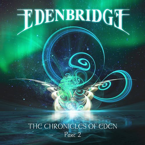 Edenbridge - The Chronicles of Eden Part 2