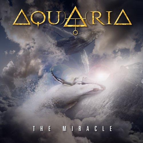 Aquaria - The Miracle