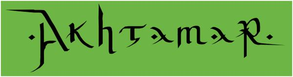 Akhtamar - Logo
