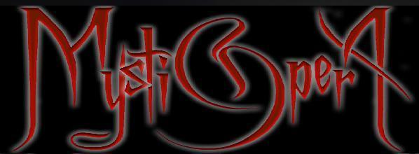 Mystic Opera - Logo