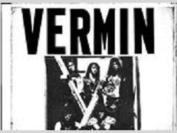 Vermin - Demo '84