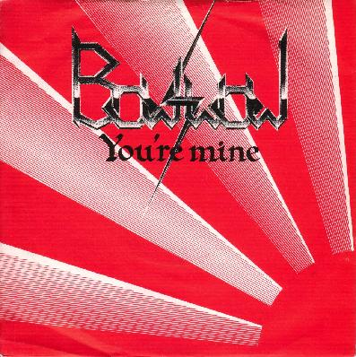 Bow Wow - You're Mine