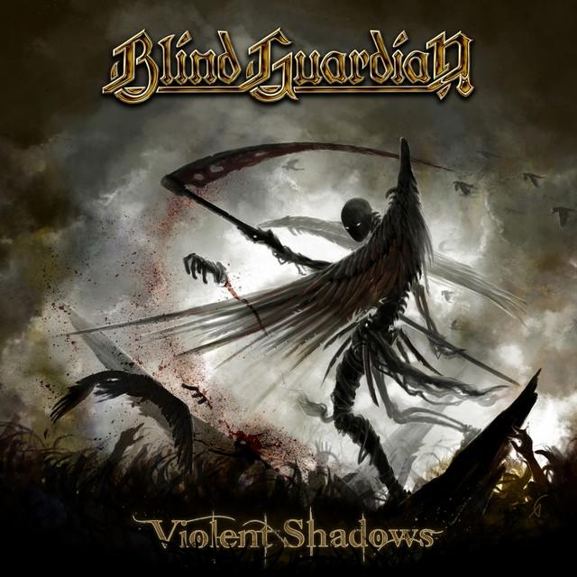 Blind Guardian - Violent Shadows