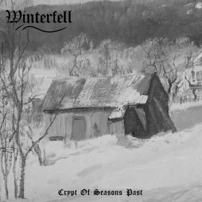 Winterfell - Crypt of Seasons Past