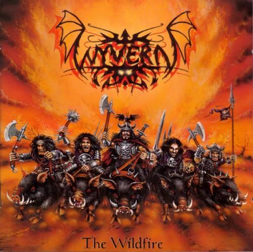 Wyvern - The Wildfire