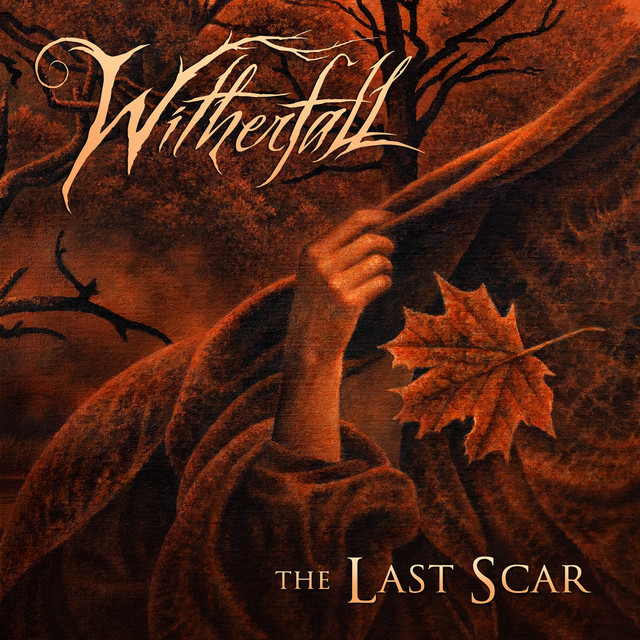 Witherfall - The Last Scar
