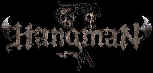 Hangman - Logo