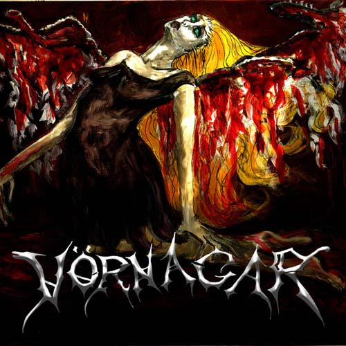 Vörnagar - The Bleeding Holocaust