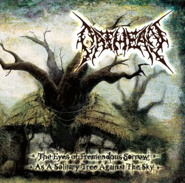Oathean - The Eyes of Tremendous Sorrow + As a Solitary Tree Against the Sky