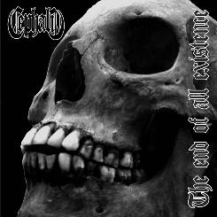 Cephalic - The End of All Existence