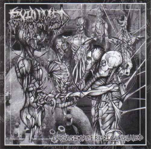 Exhumed - Garbage Daze Re-Regurgitated