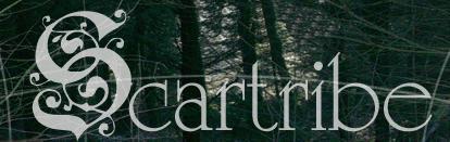Scartribe - Logo