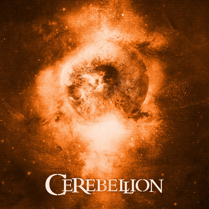 Cerebellion - Up from the Dust