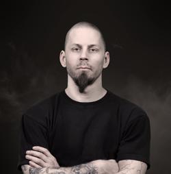 Markus Norlén