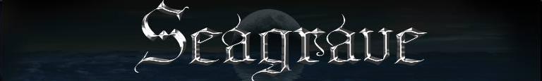 Seagrave - Logo