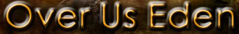 Over Us Eden - Logo