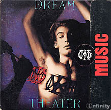 Dream Theater - Status Seeker