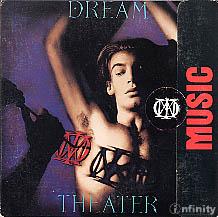 Dream Theater - Status Seeker