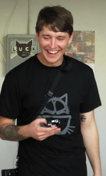 Adam Myatt