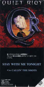 Quiet Riot - Stay with Me Tonight