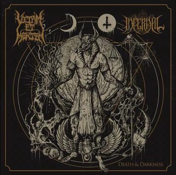 Infernal / Vitam et Mortem - Death & Darkness