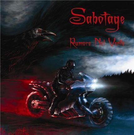 Sabotage - Rumore nel vento