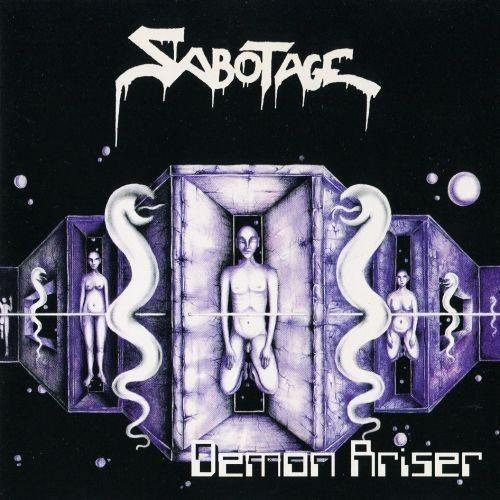 Sabotage - Demon Ariser