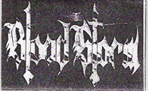 Blood Storm - In Howls of Pain and Fury