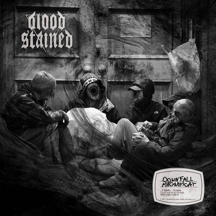 Bloodstained - Downfall Magnificat