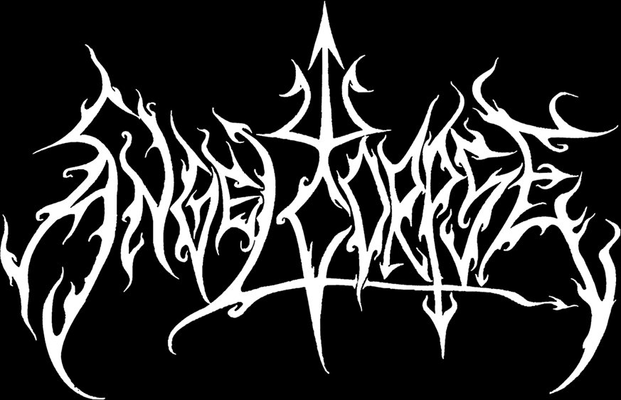 Angelcorpse - Logo