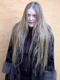 Monika Edvardsen