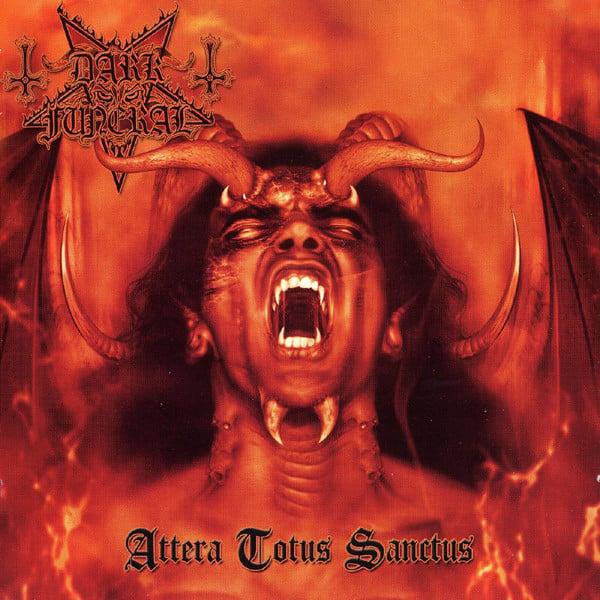 Attera Totus Sanctus (2005)