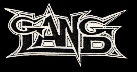 Gangland - Logo
