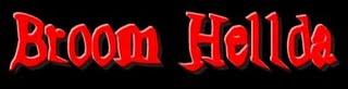 Broom Hellda - Logo