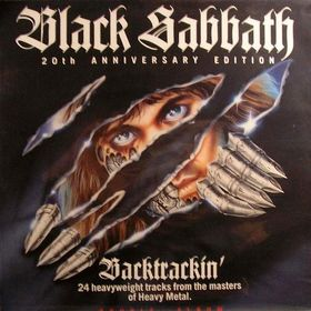 Black Sabbath - Backtrackin'